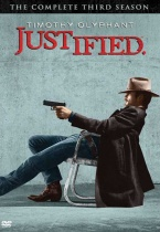 Justified saison 3